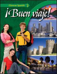 Buen Viaje Books and Quia - La clase de español de profesora